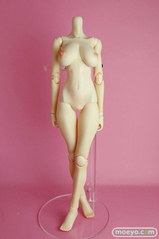 リアルアートプロジェクト 摩璃奈(MARINA)ボディ(ヘッド無し):SoftSkinバージョン エロ ドール フィギュア 02