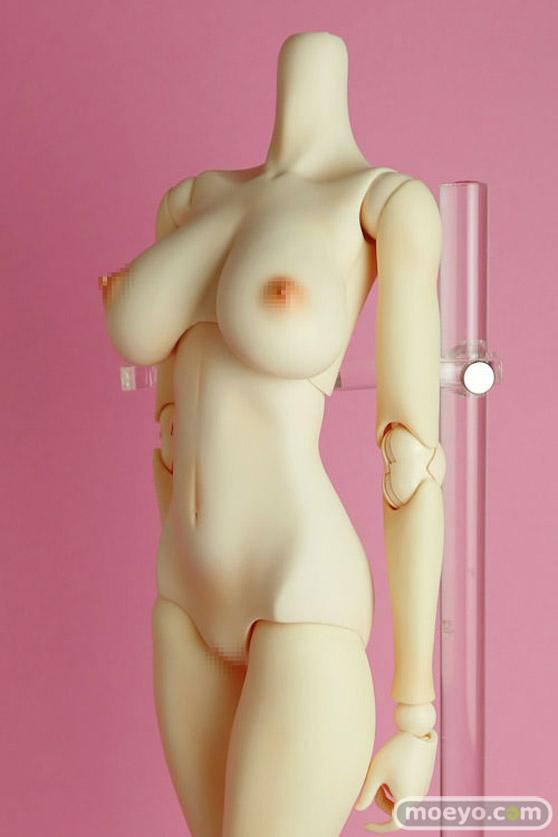 リアルアートプロジェクト 摩璃奈(MARINA)ボディ(ヘッド無し):SoftSkinバージョン エロ ドール フィギュア 04