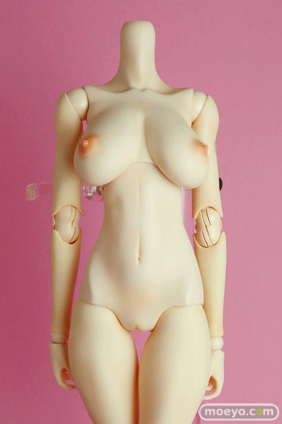 リアルアートプロジェクト 摩璃奈(MARINA)ボディ(ヘッド無し):SoftSkinバージョン エロ ドール フィギュア 05