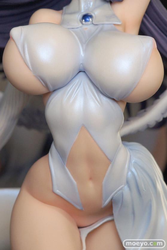 オルカトイズ 鈴原美沙魔法少女~ミサ姉ver.Angel~ エロ フィギュア 白髪隆行 07