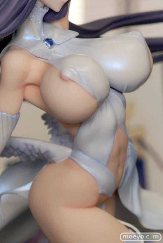 オルカトイズ 鈴原美沙魔法少女~ミサ姉ver.Angel~ エロ フィギュア 白髪隆行 08