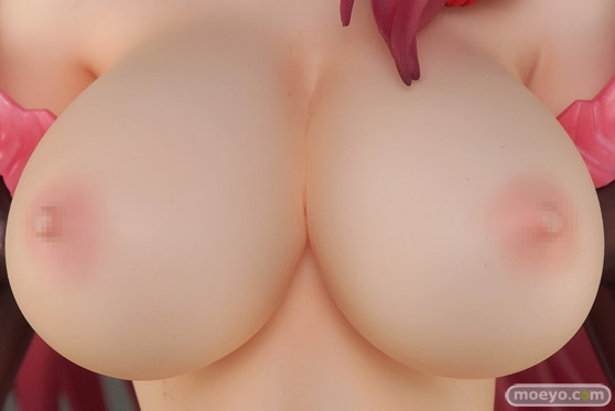 ダイキ工業 INDEXGIRLS INDEX ちゃん エロ キャストオフ フィギュア 蔦風徒子 佐倉 29