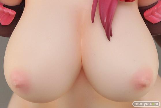 ダイキ工業 INDEXGIRLS INDEX ちゃん エロ キャストオフ フィギュア 蔦風徒子 佐倉 32