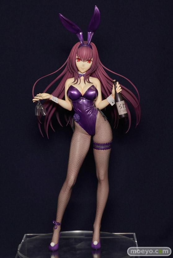 アルター Fate/Grand Order スカサハ 刺し穿つバニーVer. フィギュア 沼倉としあき 01