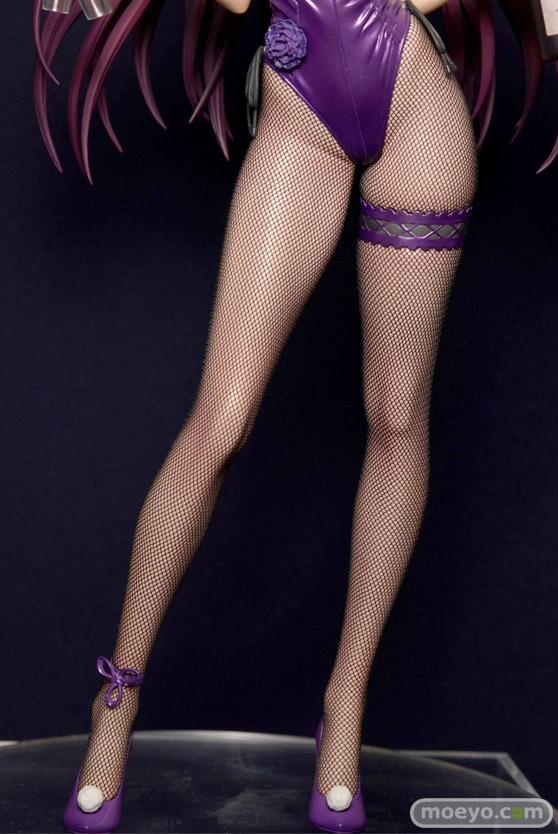 アルター Fate/Grand Order スカサハ 刺し穿つバニーVer. フィギュア 沼倉としあき 10
