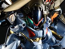 『魔神英雄伝ワタル』より「METAMOR-FORCE 龍王丸」が装いも新たに再登場!
