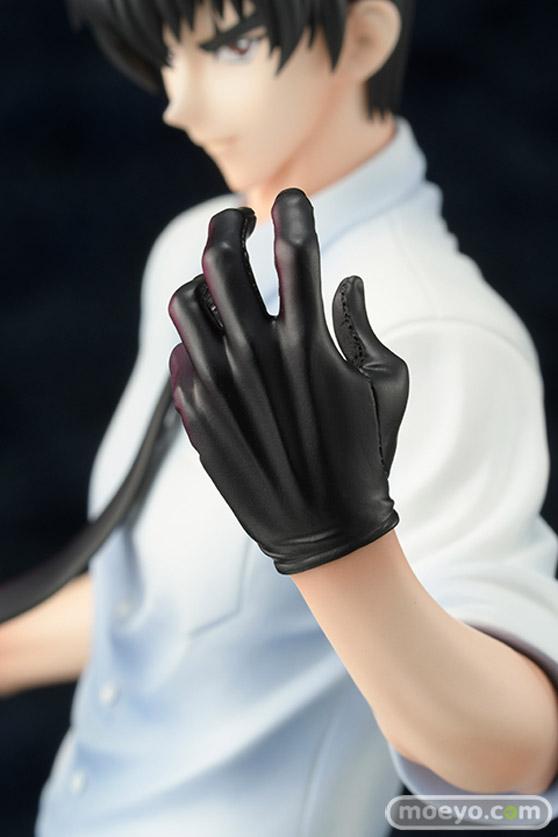 ホビージャパン 地獄先生ぬ~べ~ 鵺野鳴介 i-con ピンポイント AMAKUNI 16