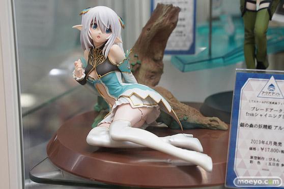 アクアマリン ブレードアークス from シャイニングEX 銀の森の妖精姫 アルティナ パンツ フィギュア 01