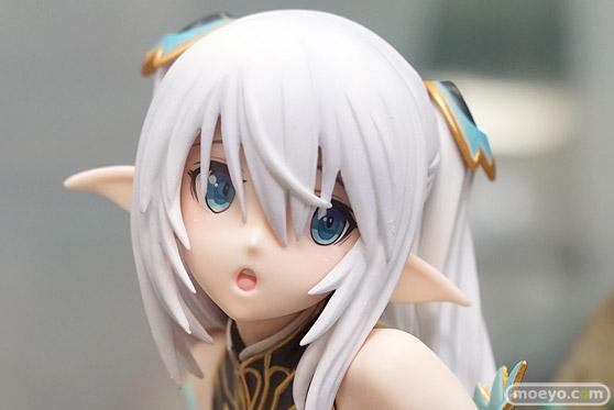 アクアマリン ブレードアークス from シャイニングEX 銀の森の妖精姫 アルティナ パンツ フィギュア 04