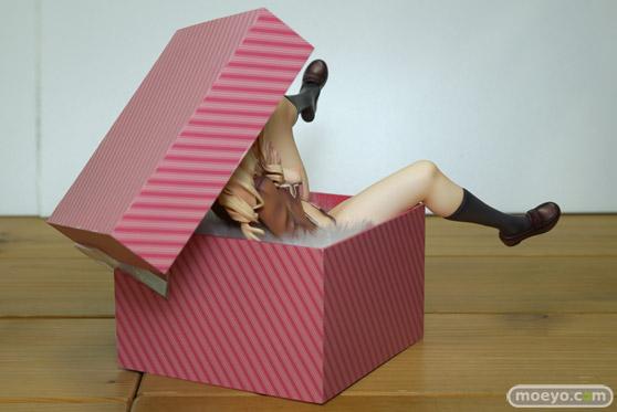 ロケットボーイ Gift Box Girl 四房 沙理 三上裕仁 Noa みちきんぐ エロ キャストオフ フィギュア05