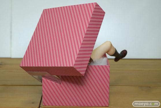 ロケットボーイ Gift Box Girl 四房 沙理 三上裕仁 Noa みちきんぐ エロ キャストオフ フィギュア06