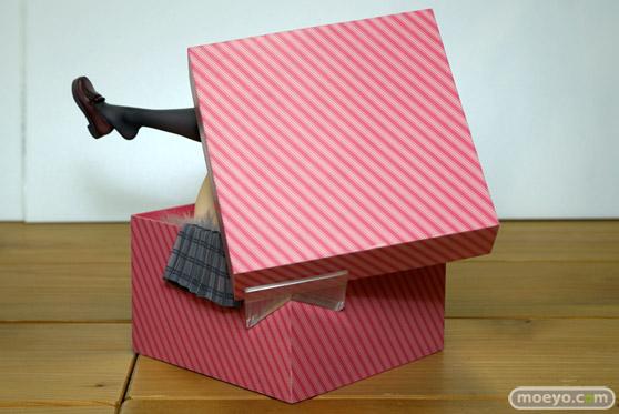ロケットボーイ Gift Box Girl 四房 沙理 三上裕仁 Noa みちきんぐ エロ キャストオフ フィギュア07