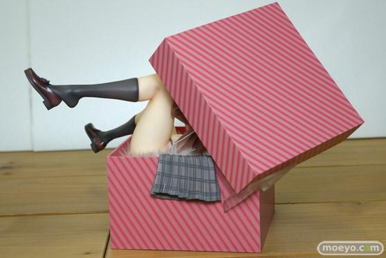 ロケットボーイ Gift Box Girl 四房 沙理 三上裕仁 Noa みちきんぐ エロ キャストオフ フィギュア08