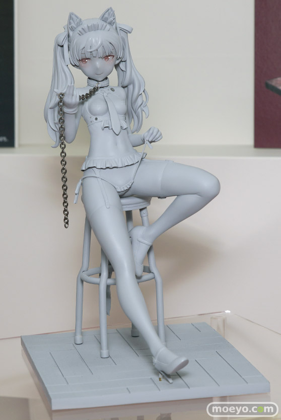 ネイティブ ノーラ 島田フミカネ アビラ エロ フィギュア 04