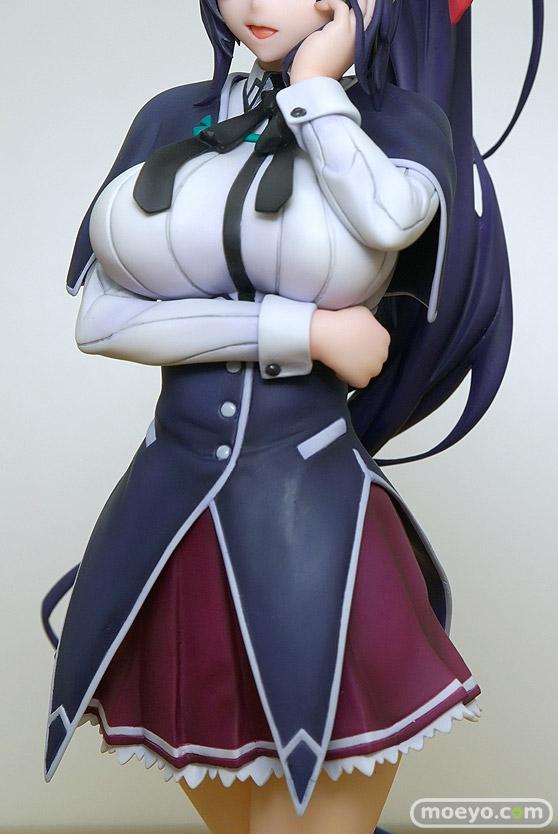 ファット・カンパニー ハイスクールD×D HERO 姫島朱乃 フィギュア 齋藤満 わきメカのまつ 15