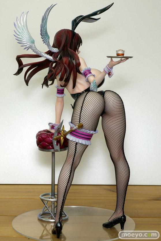 BINDing RAITAオリジナルキャラクター(魔法少女シリーズ) 倉本 エリカ バニーVer. エロ フィギュア RAITA 03