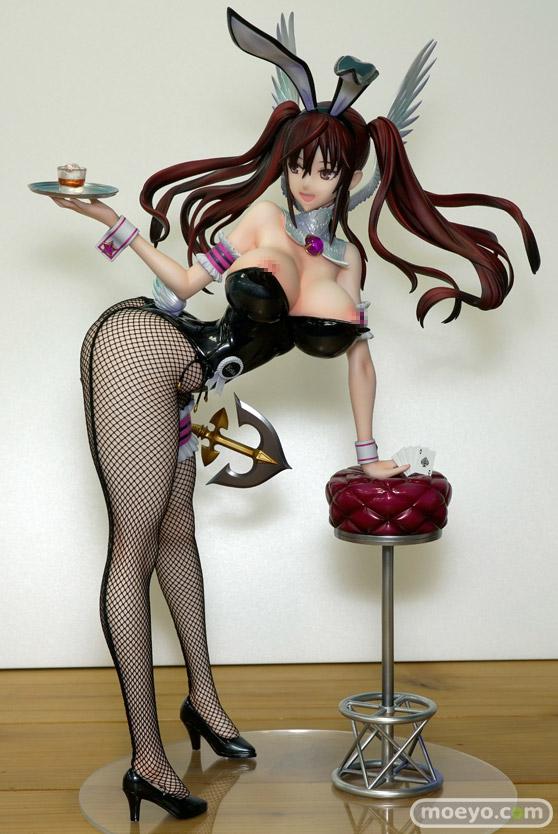 BINDing RAITAオリジナルキャラクター(魔法少女シリーズ) 倉本 エリカ バニーVer. エロ フィギュア RAITA 11