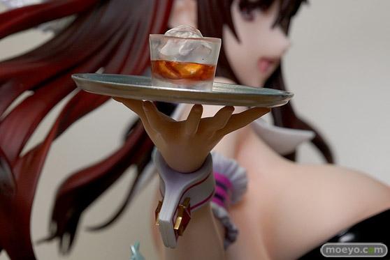 BINDing RAITAオリジナルキャラクター(魔法少女シリーズ) 倉本 エリカ バニーVer. エロ フィギュア RAITA 30