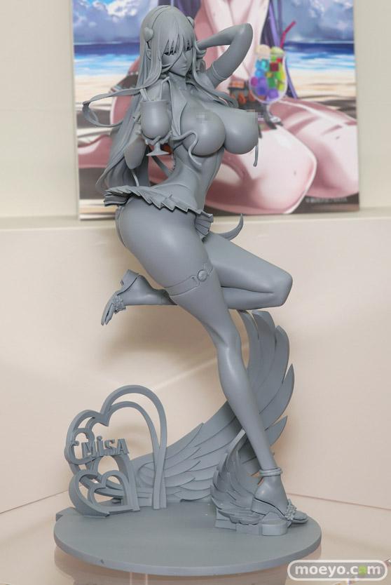 ロケットボーイ 魔法少女シリーズ 鈴原美沙 RAITA Leslyzerosix エロ フィギュア 01