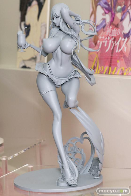 ロケットボーイ 魔法少女シリーズ 鈴原美沙 RAITA Leslyzerosix エロ フィギュア 05