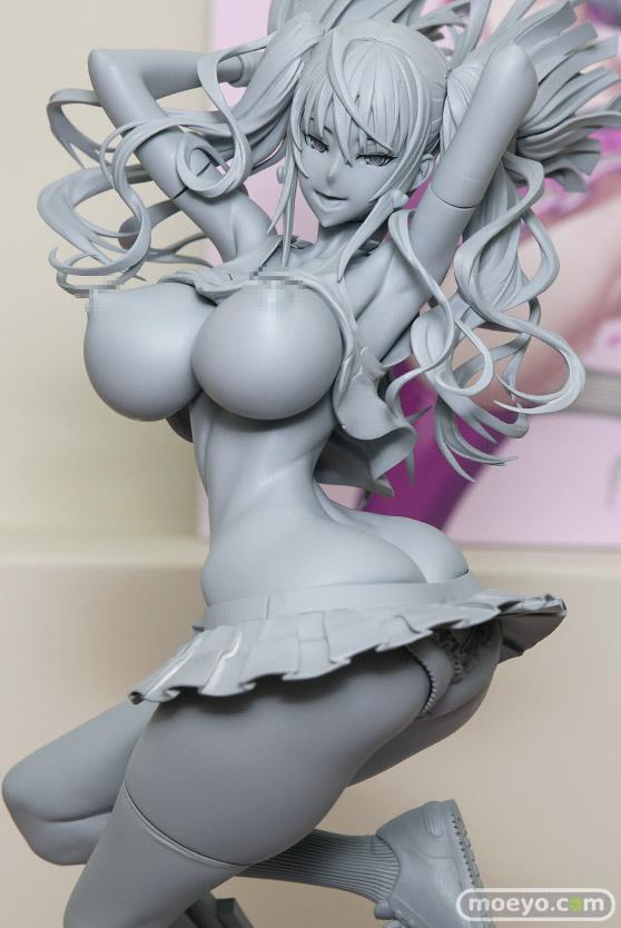 ロケットボーイ 魔法少女シリーズ 倉本エリカ RAITA Leslyzerosix エロ フィギュア 05