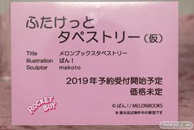 ロケットボーイ ふたけっとタペストリー(仮) ばん! エロ フィギュア makoto 13