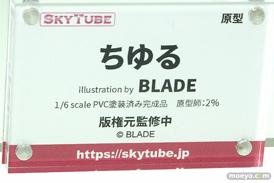 スカイチューブ ちゆる illustration by BLADE エロ フィギュア キャストオフ 2% 10