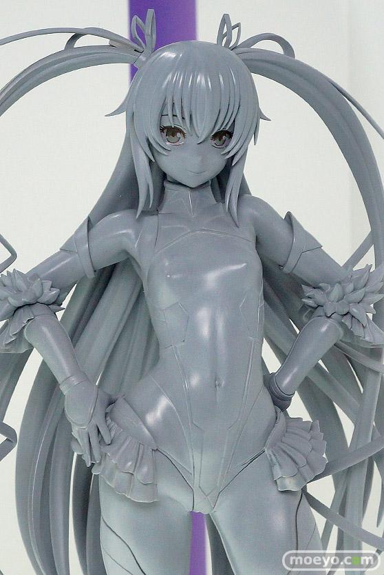 ホビージャパン 対魔忍ユキカゼ 水城ゆきかぜ グリズリーパンダ AMAKUNI フィギュア 04
