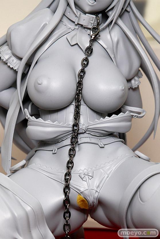 ロケットボーイ 装甲悪鬼村正 邪念編 三世村正 ほっけ なまにくATK エロ フィギュア 07