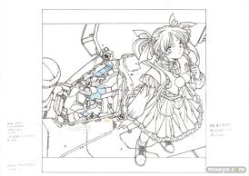 ALICESOFT CREATOR WORKS Vol.3 MIN-NARAKEN 画集 ホビージャパン 11