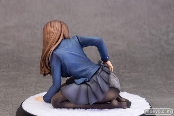 スカイチューブ 灰梅まそお illustration by よむ zac エロ キャストオフ フィギュア 03