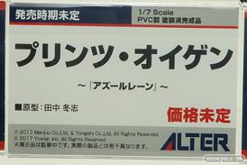 アルター アズールレーン プリンツ・オイゲン 田中冬志 フィギュア 12