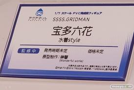 アクアマリン SSSS.GRIDMAN 宝多六花 水着style フィギュア 榊馨 13