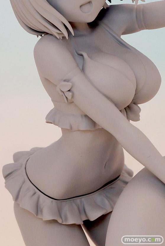アクアマリン SSSS.GRIDMAN 新条アカネ 水着style フィギュア 榊馨 06