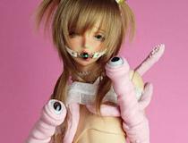 妄想MAX! 人気の触手がリニューアル!「ワームスAセット:ピンク」「ワームスBセット:ピンク」2種同時販売!