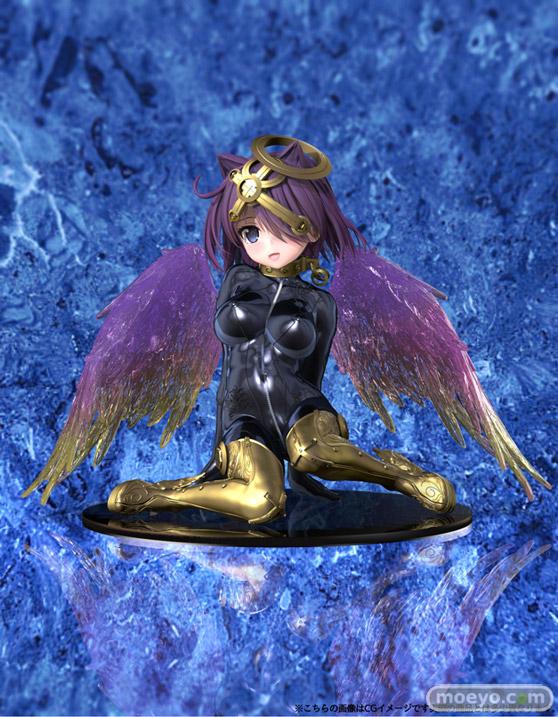 insight(インサイト) オリジナルフィギュア「末広(天使ver)」 フィギュア APE 01