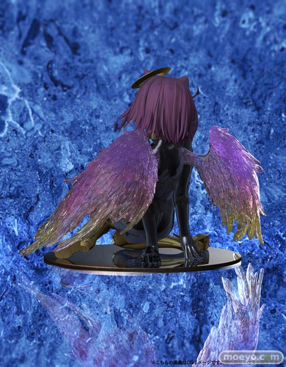 insight(インサイト) オリジナルフィギュア「末広(天使ver)」 フィギュア APE 03
