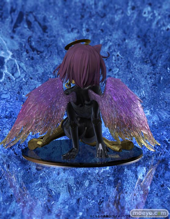 insight(インサイト) オリジナルフィギュア「末広(天使ver)」 フィギュア APE 04