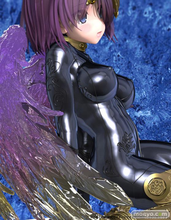 insight(インサイト) オリジナルフィギュア「末広(天使ver)」 フィギュア APE 08
