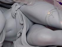 「メガホビEXPO 2019 Spring」展示されていた美少女フィギュア速報「メガハウス」編