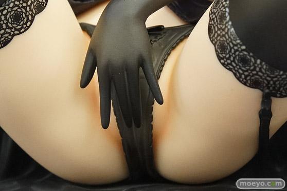 秋葉原の新作フィギュア展示の様子57