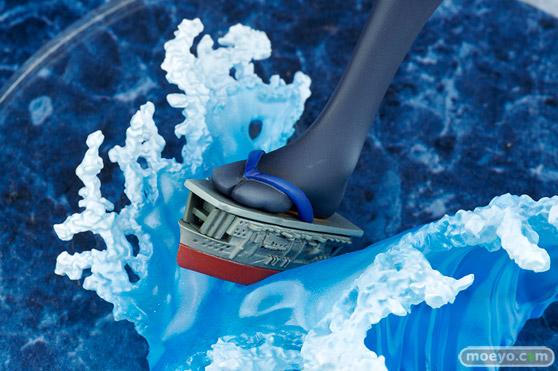 キューズQ 艦隊これくしょん -艦これ- 加賀 フィギュア てるゆき アンドウケンジ 10