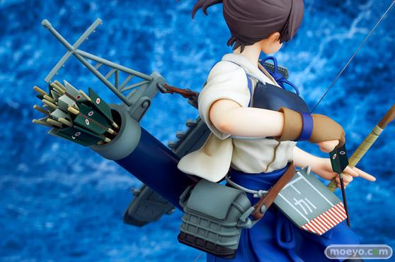 キューズQ 艦隊これくしょん -艦これ- 加賀 フィギュア てるゆき アンドウケンジ 11