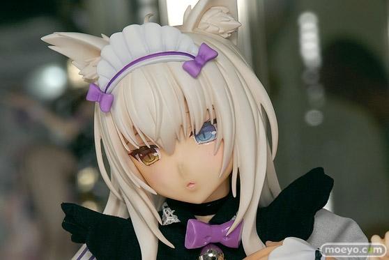 BINDing ネコぱら ココナツ フィギュア エロ キャストオフ さより 12