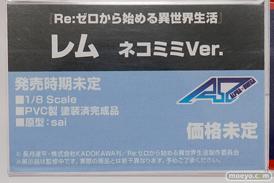 アルファオメガ Re:ゼロから始める異世界生活 レム ネコミミVer. sai フィギュア 16
