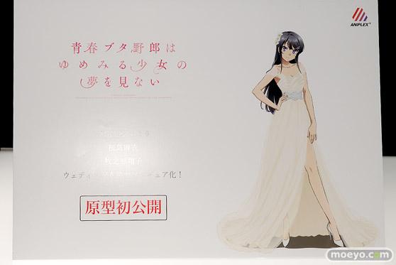 アニプレックス+ 青春ブタ野郎はバニーガール先輩の夢を見ない 桜島麻衣 ~ウェディング ver.~ フィギュア 09