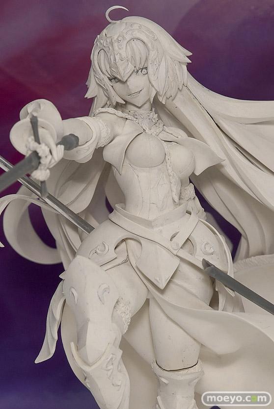 リコルヌ Fate/Grand Order アヴェンジャー/ジャンヌ・ダルク[オルタ] 第三降臨 石長櫻子 フィギュア 04