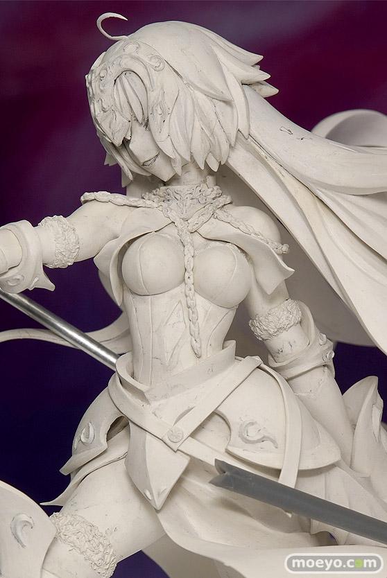リコルヌ Fate/Grand Order アヴェンジャー/ジャンヌ・ダルク[オルタ] 第三降臨 石長櫻子 フィギュア 07