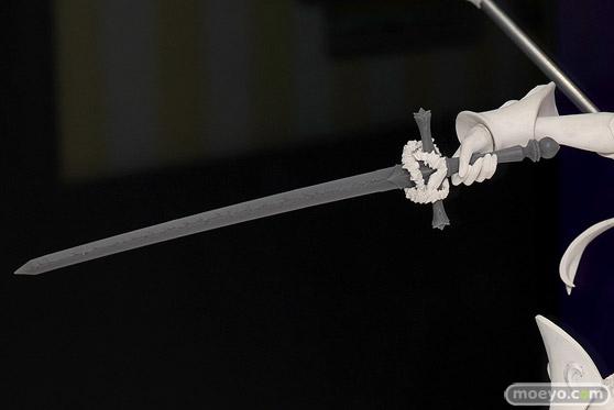 リコルヌ Fate/Grand Order アヴェンジャー/ジャンヌ・ダルク[オルタ] 第三降臨 石長櫻子 フィギュア 08