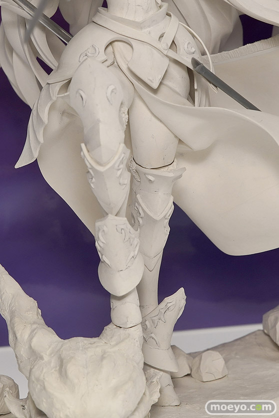 リコルヌ Fate/Grand Order アヴェンジャー/ジャンヌ・ダルク[オルタ] 第三降臨 石長櫻子 フィギュア 09